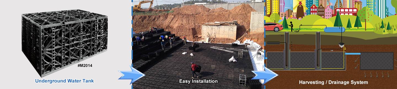 Underground Water Tank, Underground Water Storage Tanks DROP A ROW LAYOUT OR MODULE TO GET STARTED!